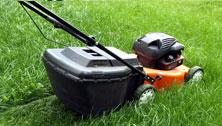 Weekly Mowing Service